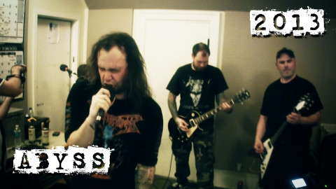 ABYSS Live CIUT