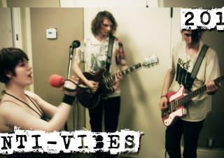 ANTI-VIBES Live CIUT