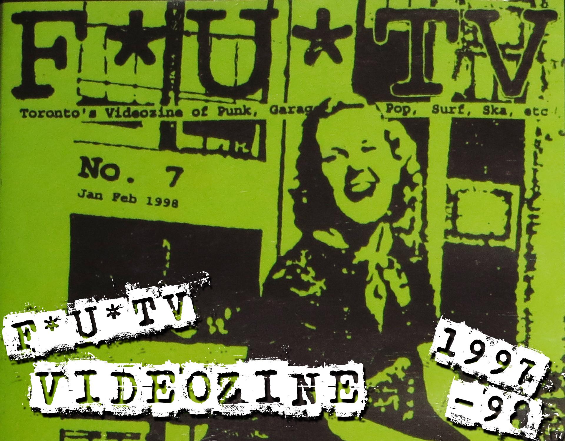 F*U*TV Link