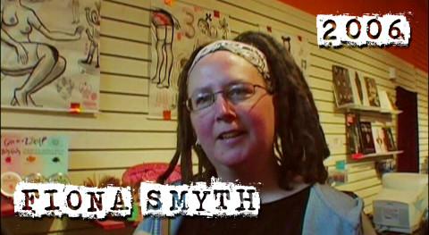 Smyth Fiona XX Exhibit