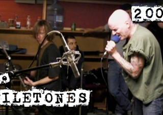 Viletones Fist_s