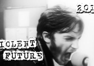 Violent Future_s